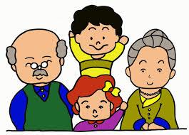 Nonni nipoti