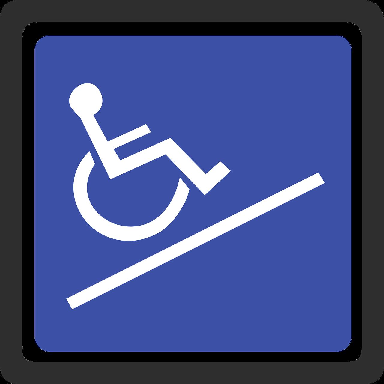 Handicap Lavoro